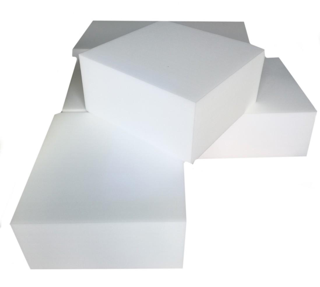 blocks of polyurethane - vendita materassi e guanciali memory